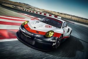 Automotive Nieuws Porsche heeft geen plannen voor straatauto met middenmotor