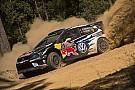 WRC Ралі Австралія: перемоги та поразки заключного дня