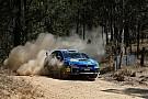 Other rally Чемпіонат Австралії з ралі вперше виграла жінка