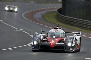 WEC Noticias de última hora Toyota ahora tiene más posibilidades de llevar tres coches a Le Mans
