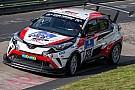 Endurance 24 Saat Nürburgring'e C-HR ile katılan Toyota ekibiyle özel röportaj