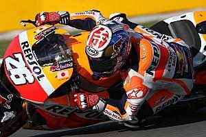 MotoGP Noticias de última hora Pedrosa no cree que el abanico de aspirantes al título crezca demasiado