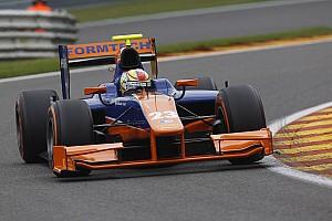 GP2 Nieuws Hilmer wil in 2017 terugkeren in GP2 Series