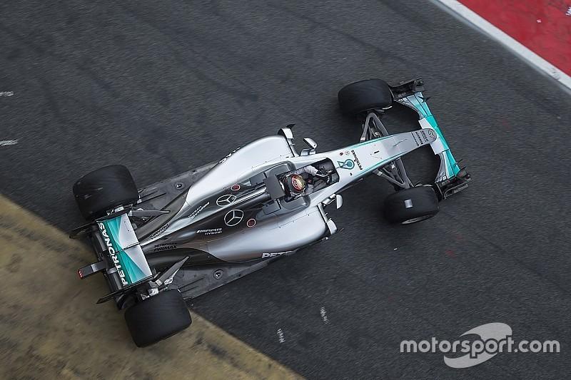 Pirelli a-t-il pris la bonne direction avec les pneus 2017 ?