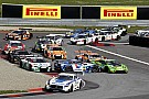 GT-Masters GT-Masters: Rennkalender für die Saison 2017 steht