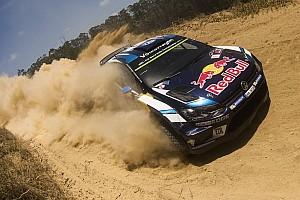 WRC Diaporama Photos - Le film du 25e Rallye d'Australie