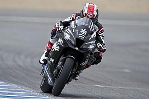 WSBK Test Jerez, Day 3: Rea domina le SBK e spaventa le MotoGP!