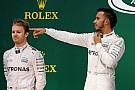 【F1】レッドブル「ロズベルグが全てを失う可能性はある」