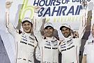 WEC Comment Bahreïn a sacré cinq champions du monde en une semaine