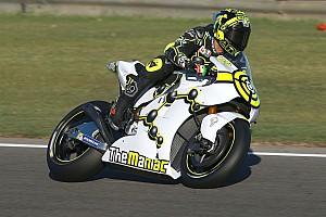 MotoGP Son dakika Iannone, Jerez MotoGP testlerinin ilk gününden sonra testlerden çekildi