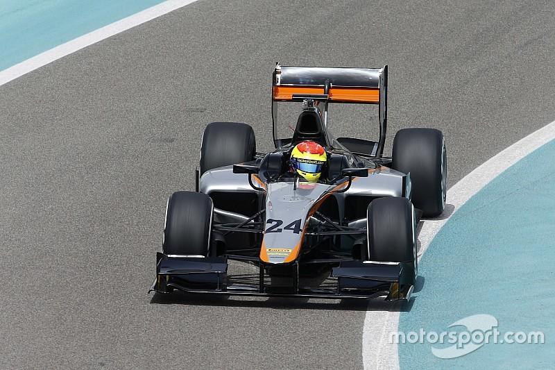 Hilmer Motorsport kommt 2017 zurück in die GP2