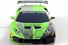 Lamborghini Super Trofeo Fotogallery: la Huracan di Dovizioso alle Finali Mondiali Lamborghini 2016