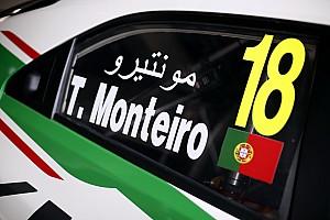 WTCC Репортаж з кваліфікації Монтейру показав найшвидший час у другому тренуванні