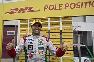 WTCC Reporte de calificación Pole de Bennani en Qatar