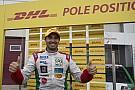 WTCC Pole de Bennani en Qatar