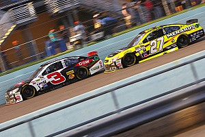 NASCAR Sprint Cup Breaking news Sammy Johns joins RCR as operations director