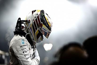 Formula 1 Hamilton: nessun giochetto sporco, ma deve saper perdere!