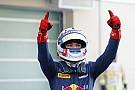 Formule 1 Red Bull - Gasly a un avenir en F1