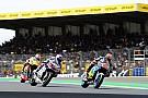MotoGP Une nouvelle tribune pour le Grand Prix de France