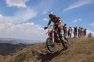 Enduro Vorschau Roof of Africa: Eines der härtesten Motocross-Rennen der Welt