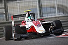 GP3 Abu Dhabi, J1 - Fukuzumi domine la première journée