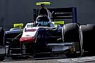 GP2 Test Abu Dhabi, Day 1: Marciello subito al top. Bene Leclerc: sesto