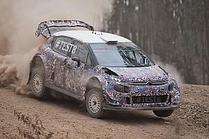 WRC Ultime notizie WRC: dal 2017 ci sarà un nuovo ordine di partenza nelle stage!