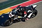 Superbikes Interview Michael van der Mark: