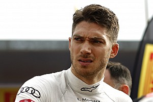 DTM News Edoardo Mortara: