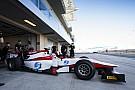 GP2 Test Abu Dhabi, Day 2: i rookie Albon e Leclerc in grande evidenza