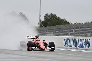 Fórmula 1 Últimas notícias Ecclestone diz que GP da França deve retornar em 2018