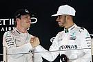 Formel 1 Lewis Hamilton:
