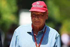 Formule 1 Nieuws Lauda: