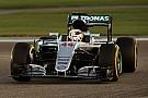 Forma-1 A Mercedesnél még mindig téma Hamilton feltartása: belső ügy?