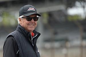 IndyCar Спеціальна можливість Рік Мірс — абсолютний професіонал в 65 років