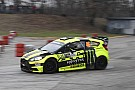 Rally: overig Rossi claimt gedeeld record na vijfde winst Monza Rally Show