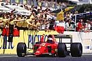 Formule 1 Paul Ricard 1990 - Prost s'impose, les March étonnent pour la dernière au Castellet