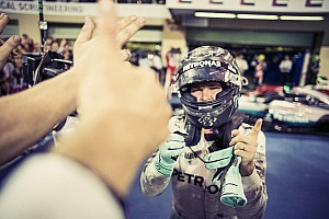 Formule 1 Diaporama Fêtez le titre de Nico Rosberg avec Motorstore.com!