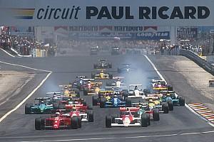 Formula 1 Ultime notizie Ufficiale: nel 2018 torna il GP di Francia, si farà al Paul Ricard