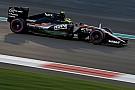 F1 Carlos Slim descarta a Sergio Perez como sustituto de Rosberg