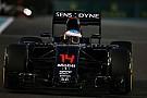 Boullier szerint nem lenne jó ötlet, ha Alonso a Mercedeshez igazolna