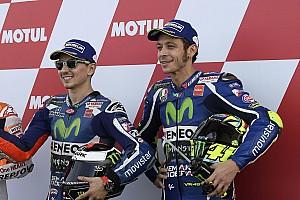 MotoGP Важливі новини Лоренсо: Перехід до Ducati зменшить напруженість у стосунках з Россі