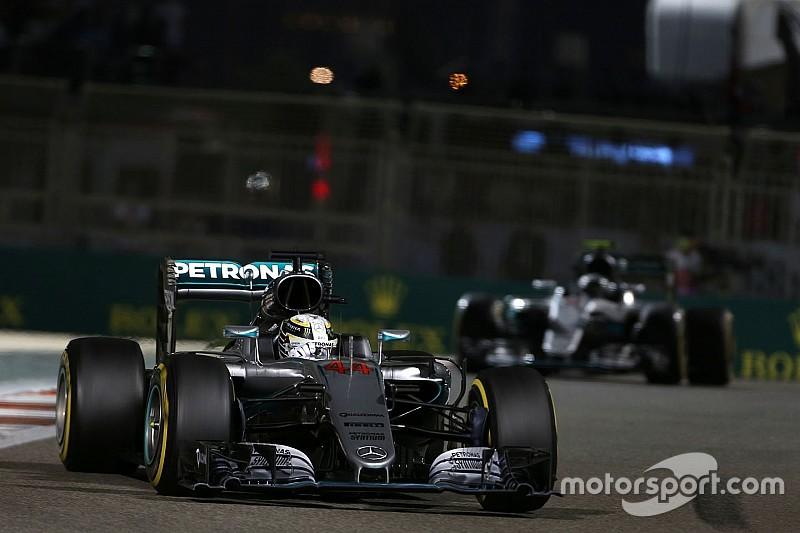 """【F1】ウルフの命令を拒否したロウ「ハミルトンは""""問題ない""""」"""