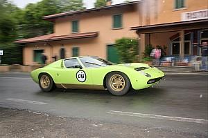 Prodotto Ultime notizie Ferruccio Lamborghini, 100 anni festeggiati al Motor Show