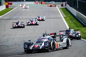 WEC Artículo especial El top 10 del WEC en 2016, según Motorsport.com