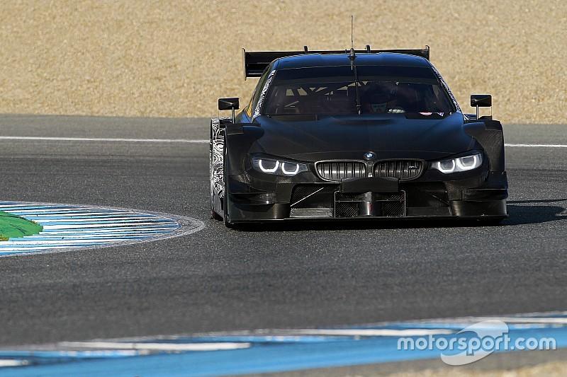 【DTM】BMW、2017年参戦体制発表。一部はWECワークスの準備担当