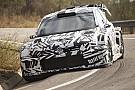 WRC Аль-Аттия нашел способ выступить в WRC на новом Volkswagen