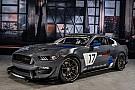 Supercars La Mustang pour remplacer la Ford Falcon en 2018?