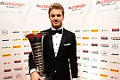 Berger, Rosberg'in gelecekte geri dönmesini bekliyor
