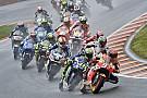 MotoGP MotoGP 2017 Sachsenring yarışının tarihi değişti